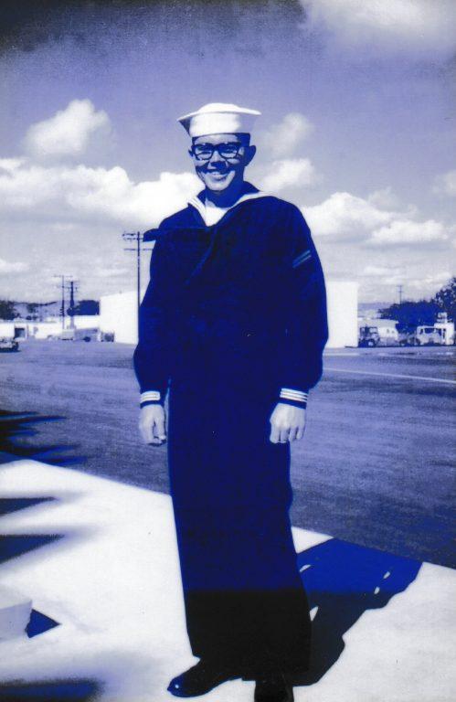 Dooley Sr., Thomas L.