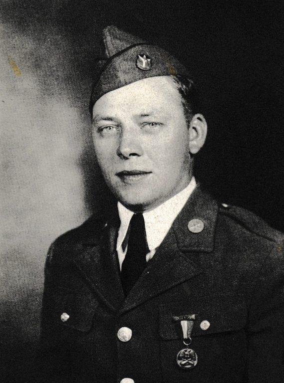Almberg, Torsten G.