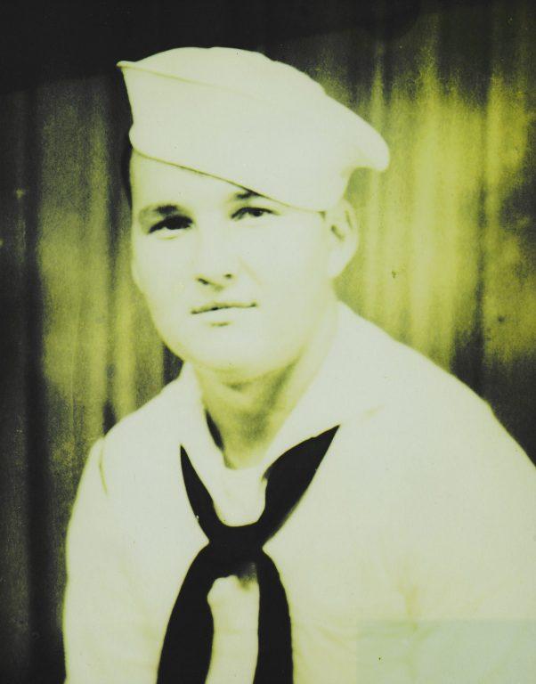 Armstrong, John W.