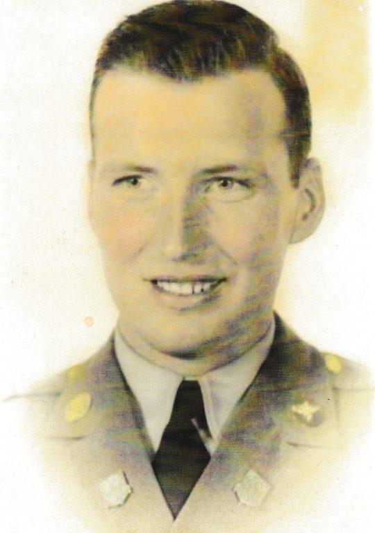 Ballard, George W.