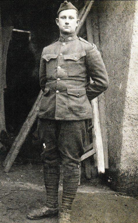 Bergman, Henry E.