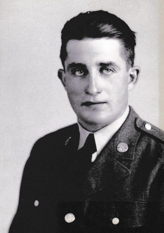 Brunick, Charles O.