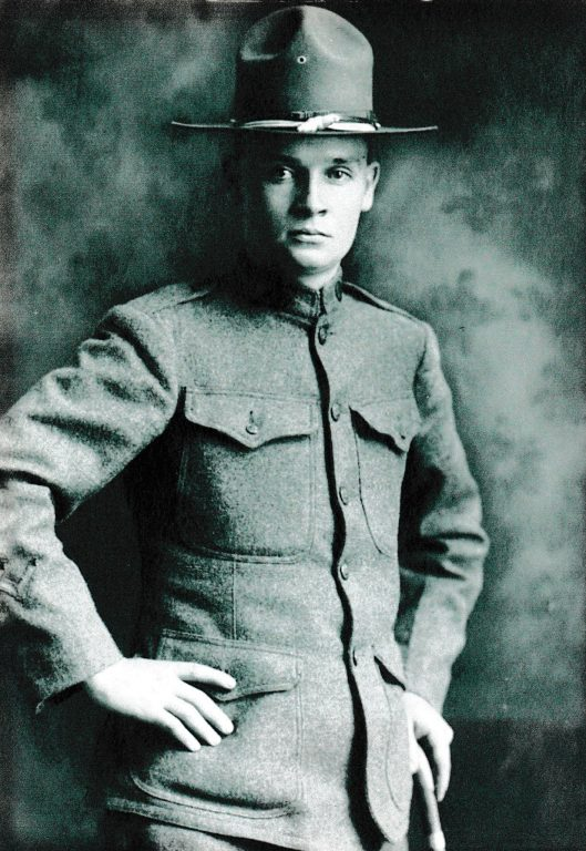 Burr, Frederick N.