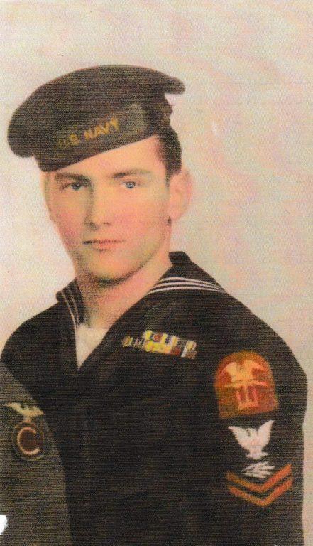 Cap, Ernest B.