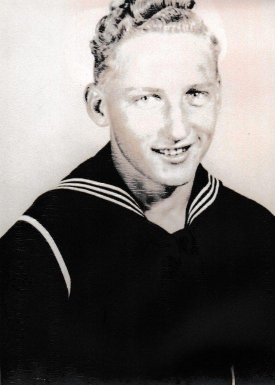 Christensen, Vernon C.