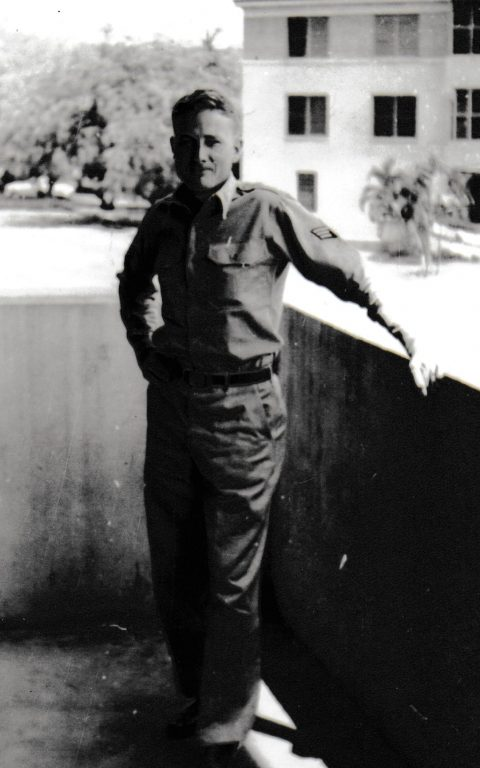 Christopherson, Arnold V.