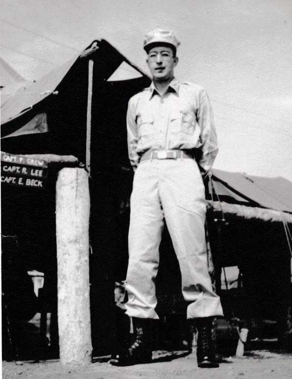 Crew, Phillips B.