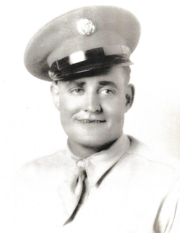 Davis, Harold I.