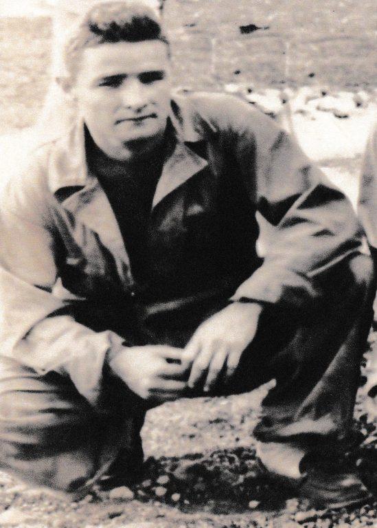 Denison, Harold A.