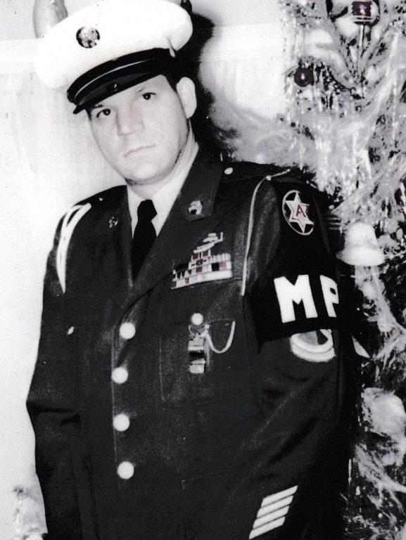 Duve Jr., Fred A.