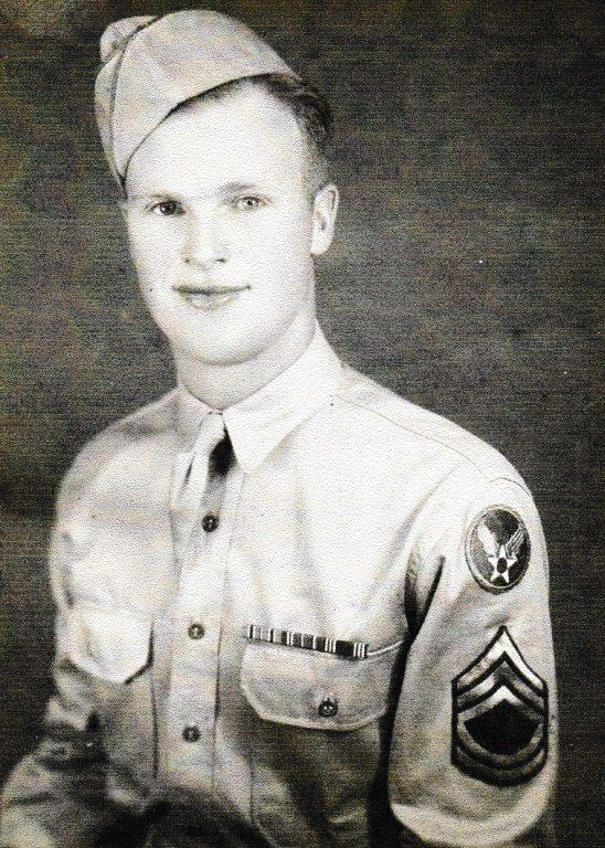 Ellison, Morris E.