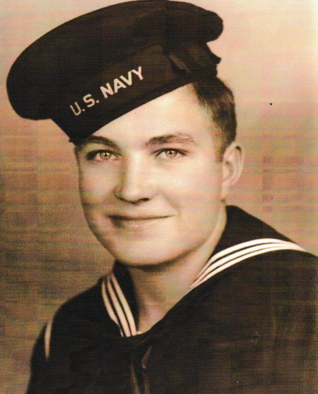 Erickson, Arthur L. (Navy)