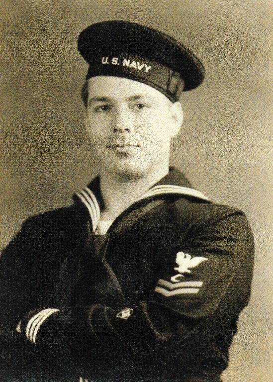 Erickson, Lawrence E.