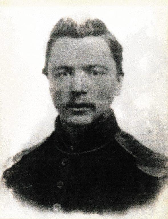 Ferry, Henry L.