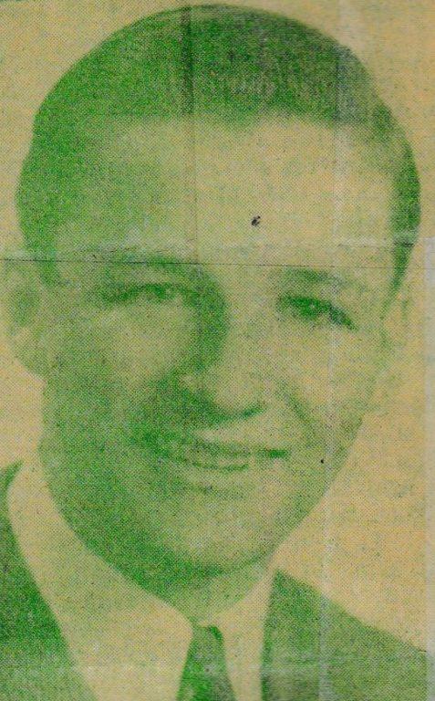 Firof, Dale E.