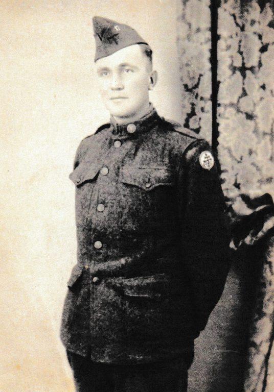 Fisher, John J.