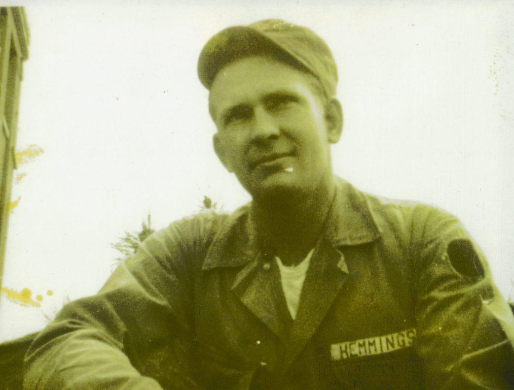 Hemmingson, Richard L.
