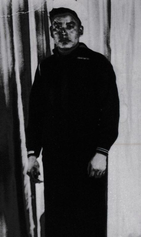 Hirocke, Sr. Joseph C.