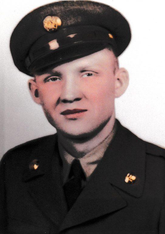 Johansen, Arthur G.