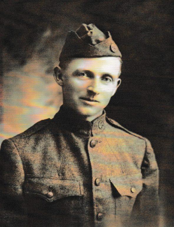 Lawrensen, Arthur J.