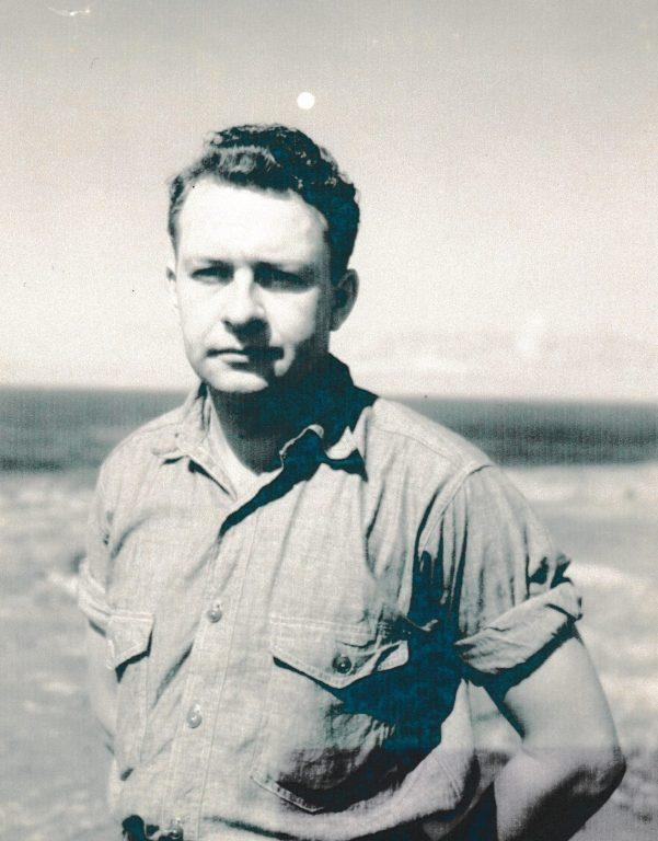 Lundquist, Kenneth M.