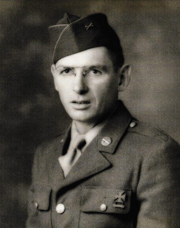 Rasmussen, Bill W.