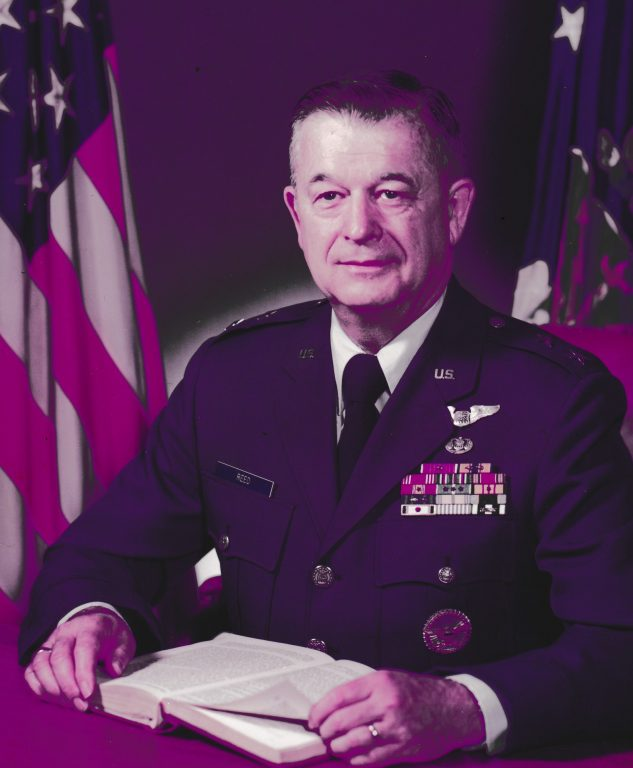 Reed, Walter D.