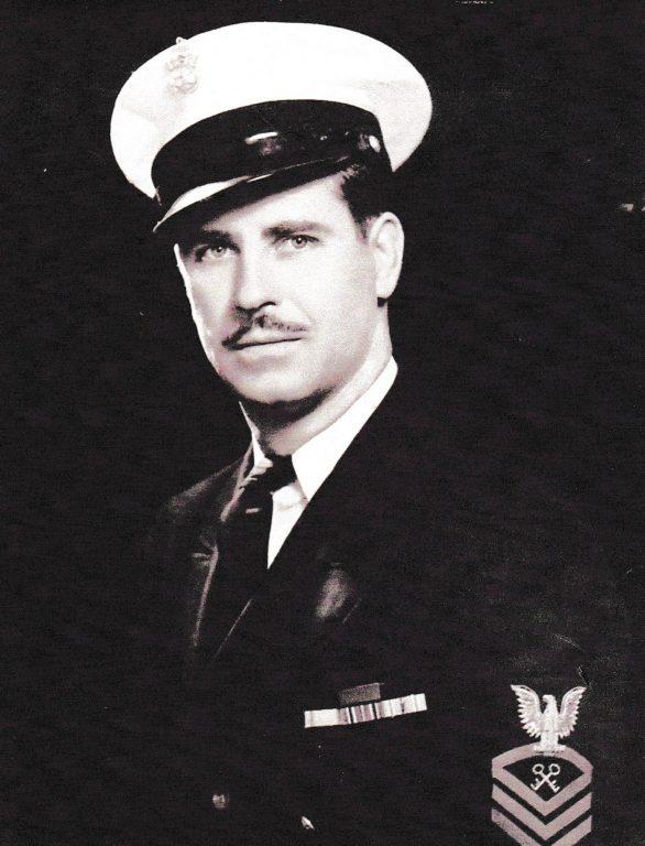 Youngworth, Leonard Bert